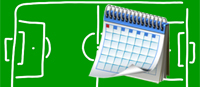 Platz-Kalender